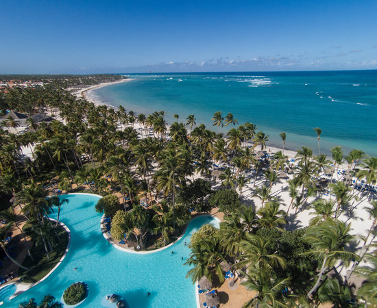 Great Vacation Review Of Melia Caribe Tropical Bavaro Dominican Republic Tripadvisor
