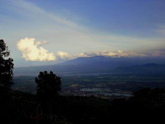 Cianjur, Indonesia: Mt. Manangel