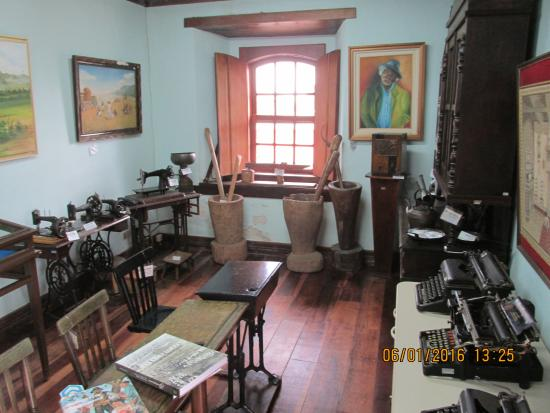 Visconde de Guarapuava Municipal Museum