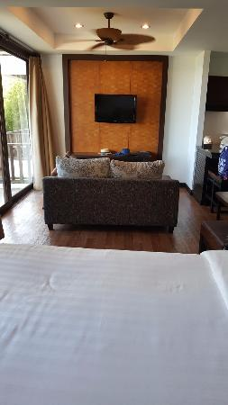 Maryoo Hotel: I love the room