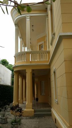 Casa Arthur Bernardes: Linda arquitetura