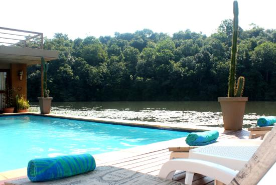 Bambuu lakeside lodge bewertungen fotos preisvergleich for Swimming pool preisvergleich