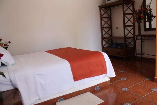 Desierto Hotel