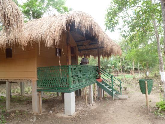 Nature Hunt Eco Camp, Kaziranga: Cottage
