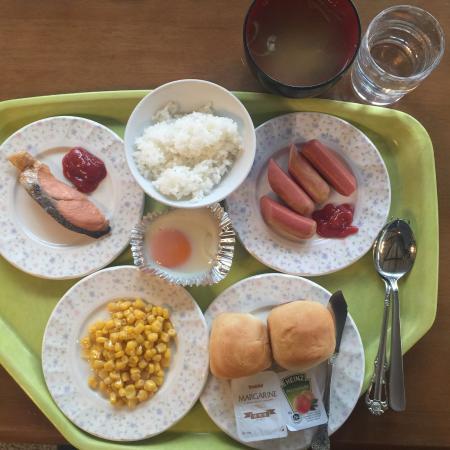 Breakfast - Halal Meals