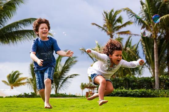 Niños Grand Velas Riviera Nayarit