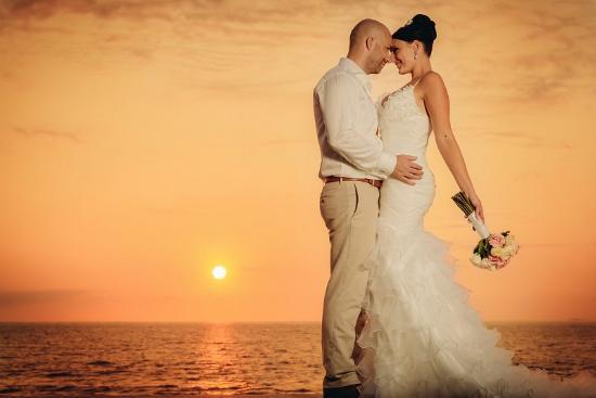 Boda Sunset Grand Velas Riviera Nayarit