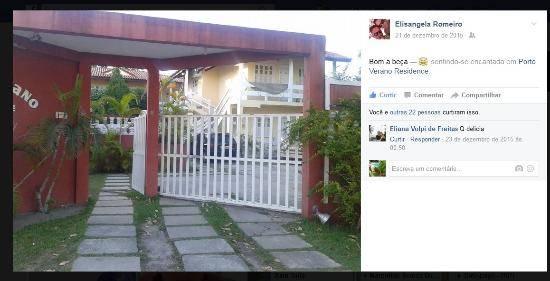 Porto Verano Residence: Comentarios clientes