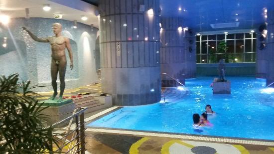 isotissit tallink spa conference hotel kokemuksia