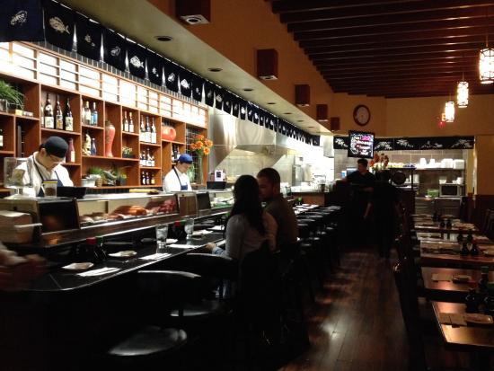 Japanese Restaurants In Excelsior Mn