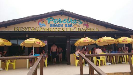 Pereiras Restaurante