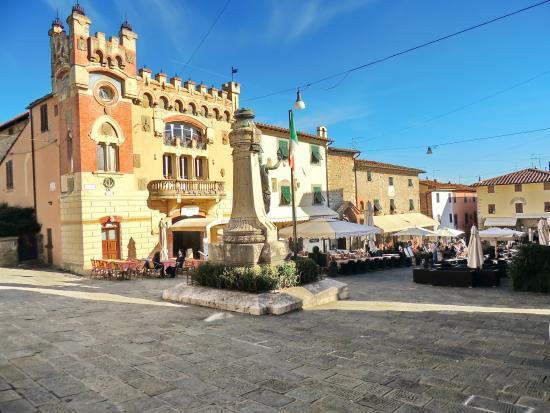 Piazza Giusti B&B