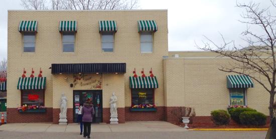 Buca Di Beppo Italian Restaurant In Eden Prairie Mn