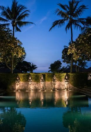 巴厘洲際度假村照片