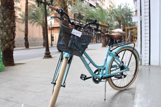 Bikes&City