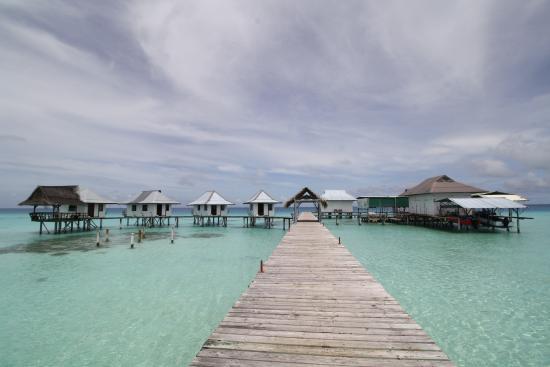 Tikehau Ninamu Resort張圖片