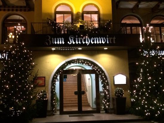 Puch, Österrike: SENSAZIONE DI NATALE