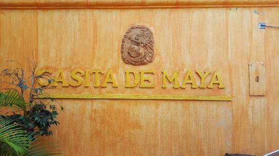Casita de Maya: 20160109_114624_large.jpg