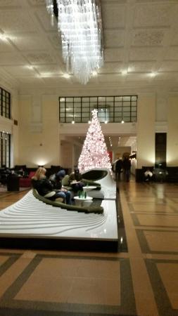 manhattan nyc an affinia hotel picture of stewart hotel new york