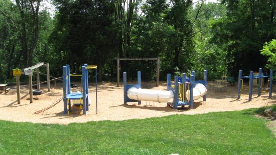 Elizabethtown, PA: Playground