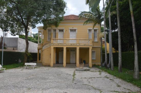 Casa Arthur Bernardes: photo1.jpg