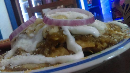 Puebla en Chihuahua