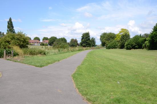 Goresbrook Park