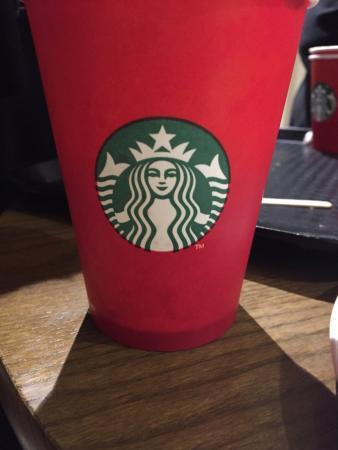 Starbucks Rive