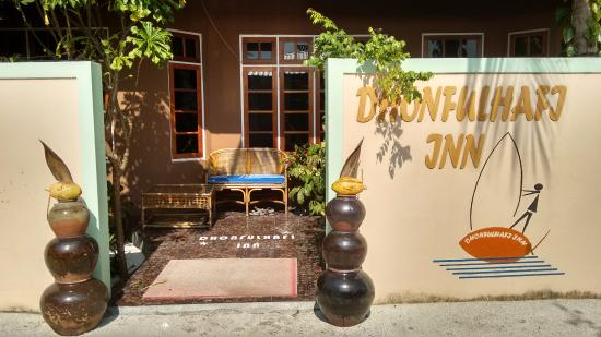 Dhonfulhafi Inn
