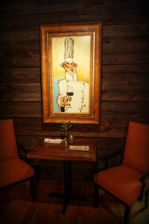 North East, PA: Eclectic & Ambient Dining Experience