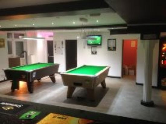 Ray 39 s place luton england updated 2018 top tips before you go with photos tripadvisor for Hotels in luton with swimming pool