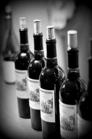 North East, Pensilvania: Stunning Wines