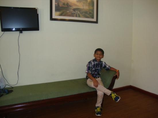 SN Tourist Home & Annex: The Interiors