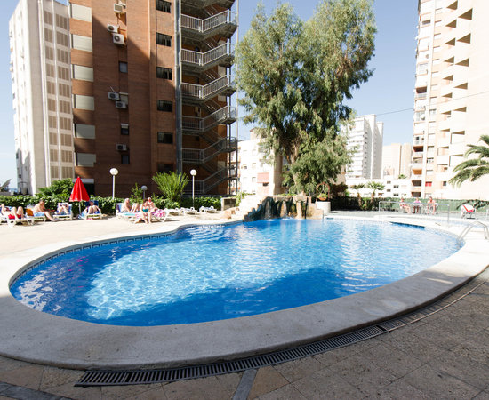 Apartamentos Levante Beach - UPDATED 2018 Prices ...