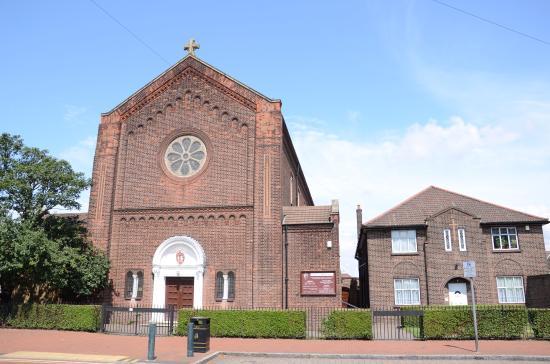 St Peter R C Church