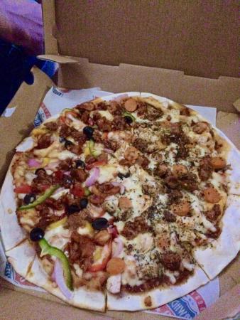 Highway 66 Pizza Kitchen