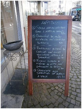 Eupen, Belgien: Les suggestions