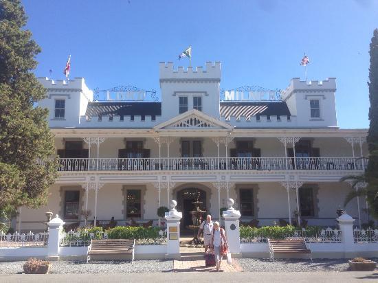 Lord Milner Hotel