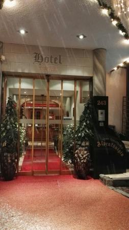 Alpenkonigin Hotel