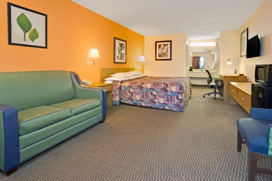 Days Inn Cincinnati East