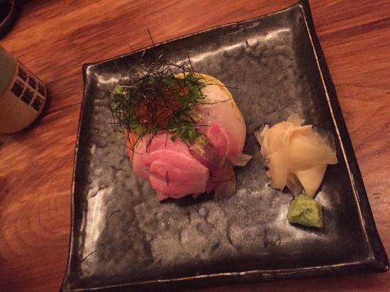 Blue Ribbon Sushi : photo3.jpg