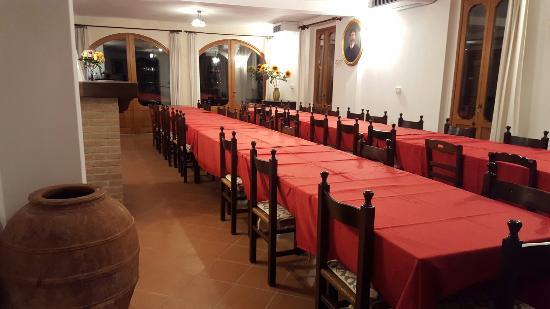 Solomeo, Italien: 20160105_194811_large.jpg