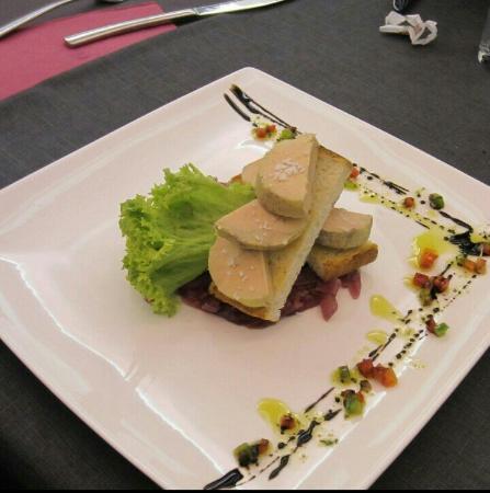 Restaurant La Couronne Chez Yvette