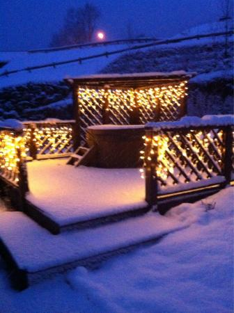 Maison Jaune Ski Chalet: photo3.jpg
