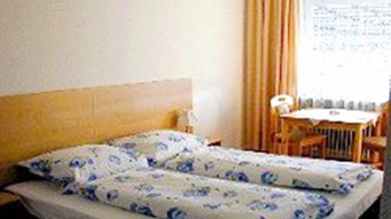 Schweitenkirchen, เยอรมนี: Type de Chambre