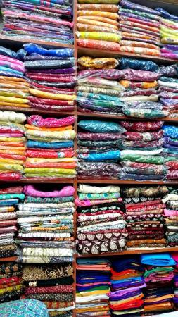Krishna Textiles : Loveliness