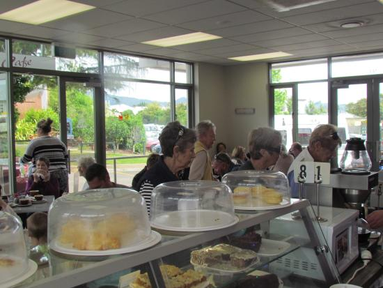 Katikati, Neuseeland: People love this place
