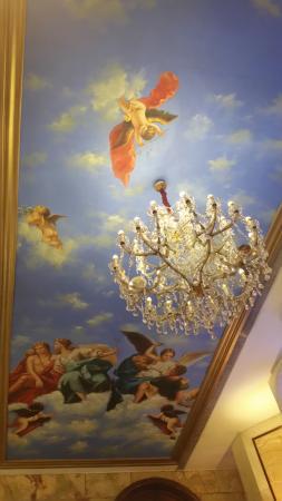 Hotel The Royal Plaza: Reception