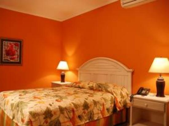 St. Ann's, Trinidad: Standard Room Queen bed