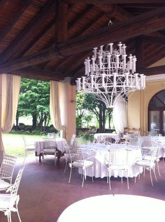 Borgo Santa Giulia: Esterni